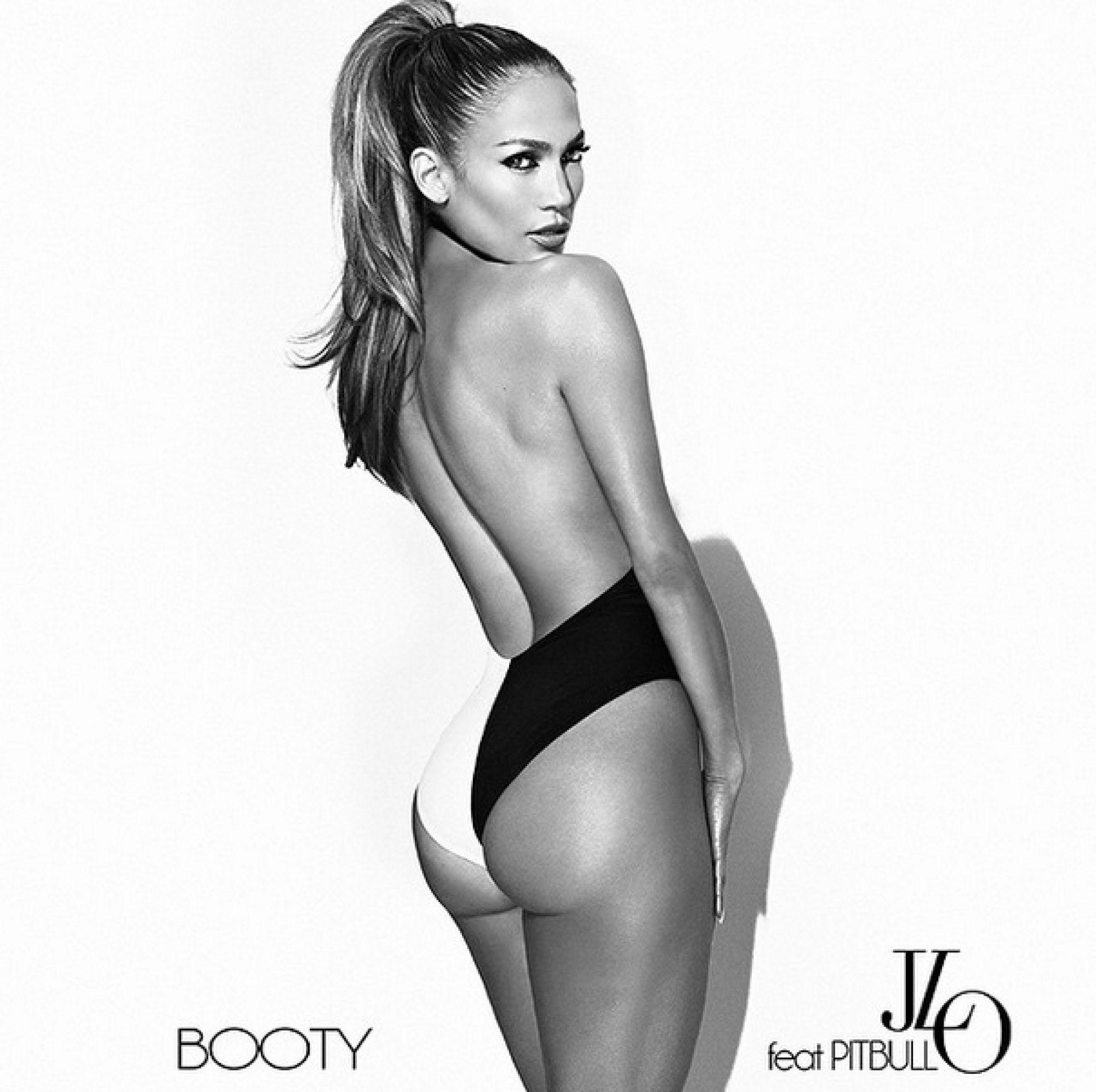 Jennifer Lopez featuring Pit Bull – Booty [Adrien DJX King Remix]