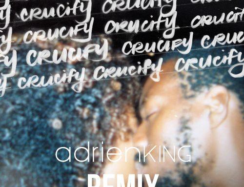 K-os – Crucify [Adrien King Remix]
