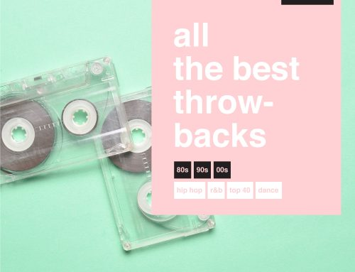 All The Best Throwbacks Vol 5