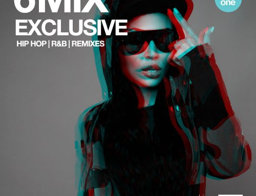 DJX – 6 MIX – Exclusive. Hip Hop | R&B | Remixes