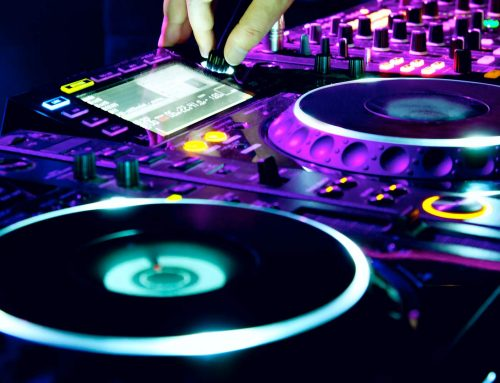 The cost of a wedding DJ. Cost to hire a DJ.