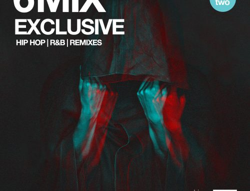 DJX 6 MIX Exclusive PT 2 –  Hip Hop | R&B | Remixes