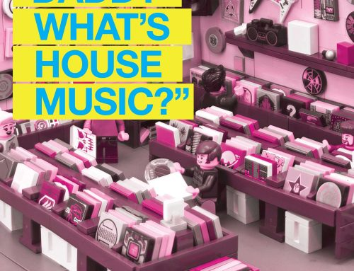 Daddy What's House Music?